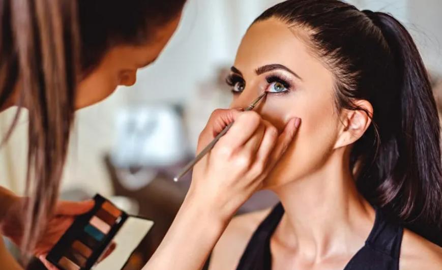 makeup artist hire