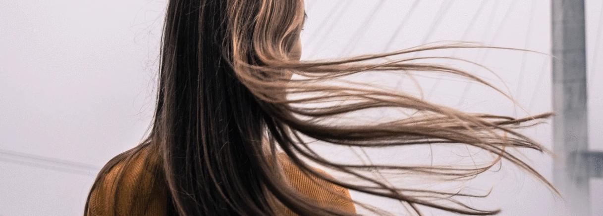 strengthen hair